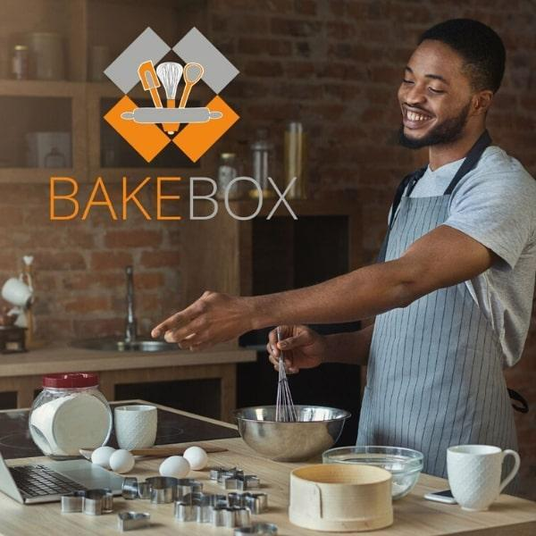 Win a BakeBox